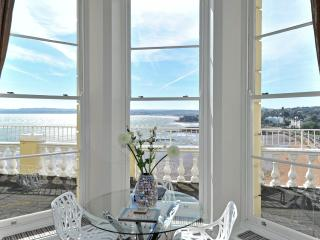 9 Astor House Great sea views GF 1b 2-4p, Torquay