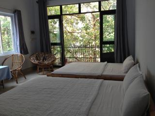 DELUXE ROOM Aircon Room Free Pick Up, Siem Reap