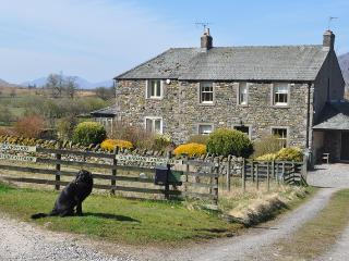 Glen Cottage,  Troutbeck, Nr Ullswater
