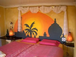 Beach Bungalow Al Shams Romantic Princess Castle, Vila do Bispo