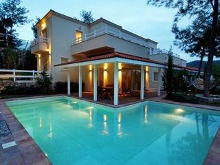 3 Bedroom Villa in Gocek Sumbul 366