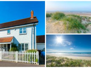 Marram Cottage, Camber