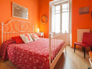 Homeward B&B - Cozy double room with a beautiful view of the historic center