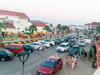 Apartments Center A4, Vodice