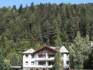 Diana, Pettneu am Arlberg