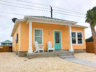 Newly Constructed 3/2! In town! Community Pool! Close to the BEACH!