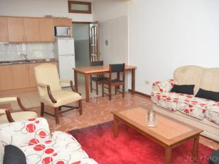 Modern 2-Bedroom Palmarejo Square Praia Apartment