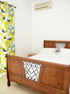Master Bedroom Aircon!