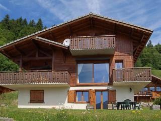 The Loft - 6 Bedroom Chalet, Les Gets