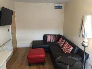 Apartment 203, 2 bedrooms, max 5, Bispham