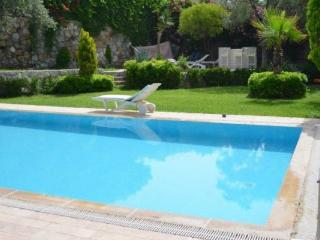 Bodrum Bitez 4 Bedroom Villa 534
