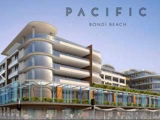 PACIFIC CHIC LUXURY - Bondi Beach, Sídney