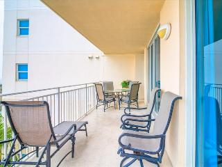 Waterscape 425-A-2BR/2.5BA-FREEFunPass5/1*Buy3Get1FreeThru5/26* AVAIL 4/30-5/8*Partial Gulf Views-W, Fort Walton Beach
