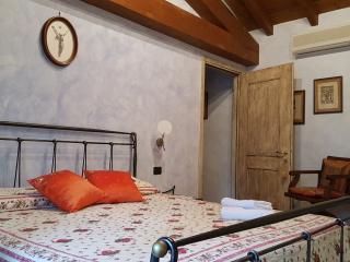 Casa del rosmarino, Pavia