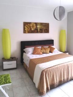 Camera da letto Ambra