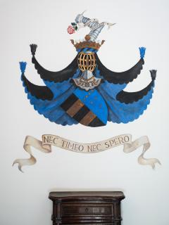 stemma della Torre Trasita