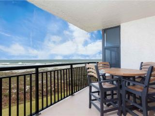 Barefoot Trace 414, 2 Bedrooms, Ocean Front, Pool, WiFi, Sleeps 4, Saint Augustine