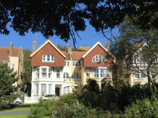 Seafront Apartment St Leonards-On-Sea