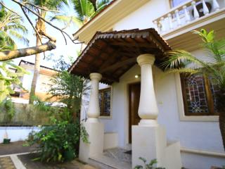 private villa, Candolim
