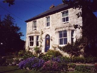 Maycroft.   B & B in this comfortable home with large garden, lovely views and private parking