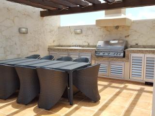 Marina Mia Amazing 3 Bedrooms PH, Puerto Aventuras