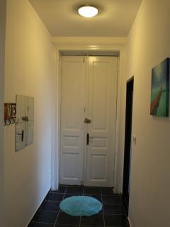BC Apartment