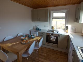 Seol Mara, self catering cottage in Seilebost, Isla de Harris