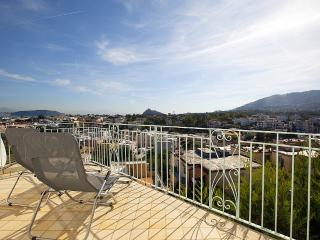 Ischia Villa Sleeps 4 with WiFi - 5229252