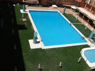 Habitación cerca d FIBES Congresos y Exposiciones, Sevilha