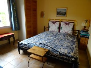 bed and  breakfast dans belle villa au calme