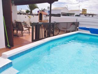 Casa Dasha Lanzarote
