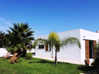 Villa Agapanto Waterfront Vacation Rental, Menfi