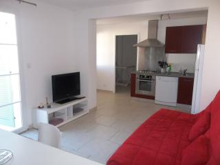 Appartements a 30 m de la plage a Algajola