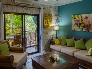 2-Bedroom Condo in Central Cabarete