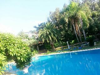 casa vacanza Fucsia, Palermo