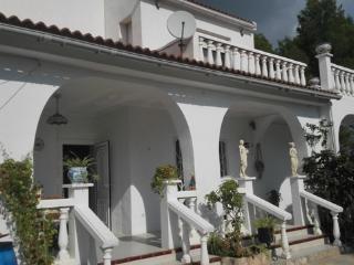 Villa Carmen capacidad 9 personas, L'Ametlla de Mar