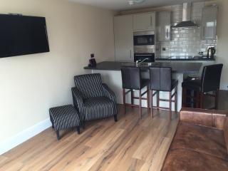 Apartment 303, Balconies, 1 bedroom, max 3, Bispham