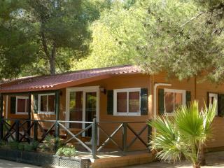 Bungalow Cottage, Vilanova i la Geltrú