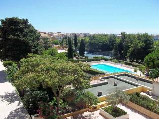 55m2, résidence de standing, piscine, tennis, Cap-d'Agde