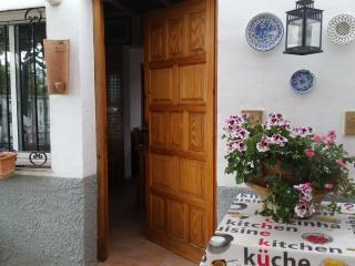 The Shed, chalet in North West Murcia