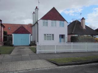 Upper Fourth Avenue, Frinton-on-Sea