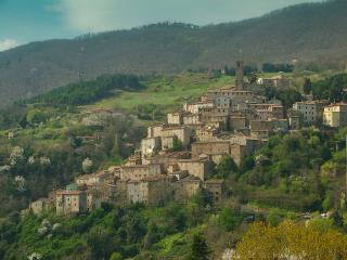 Casa all'Arco, Castelnuovo di Val di Cecina