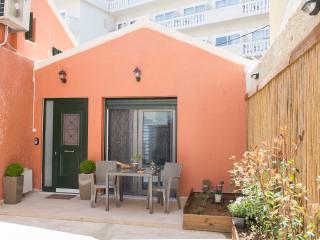 Corfu Town Luxury Studio (CTLS) -B