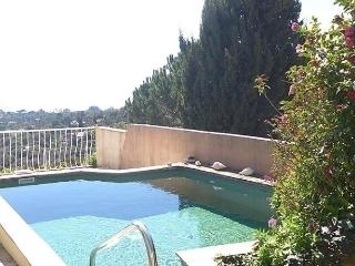 Villa Mouana, La Croix-Valmer