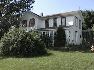 1870's Farm House in the Hills on 70 Scenic Acres