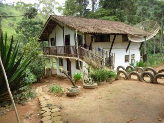 Apartamento para ferias na Fazenda Usina, Bocaina de Minas