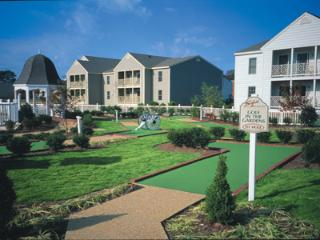 Wyndham Kingsgate Resort (3 bedroom 3 bath condo), Williamsburg