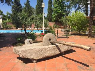 Relax nella campagna toscana a pochi km dal mare, Riparbella