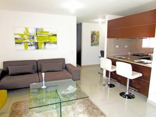 Apartamentos Comfort - BAQ23A