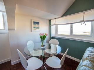 Pladda View Troon Open 2016 Short Breaks Available